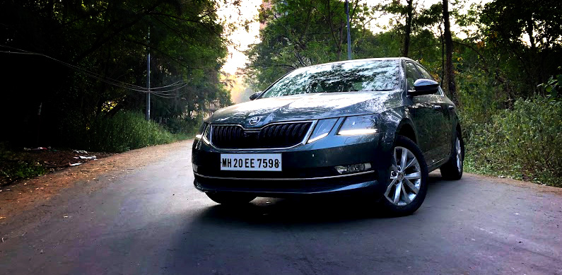 "SKODA OCTAVIA –  The ""CULT"" FAVOURITE"