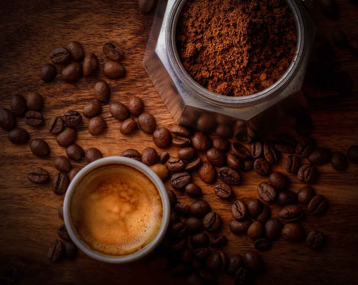 7 Coffee Beans in a Beard – Origins of Indian Coffee
