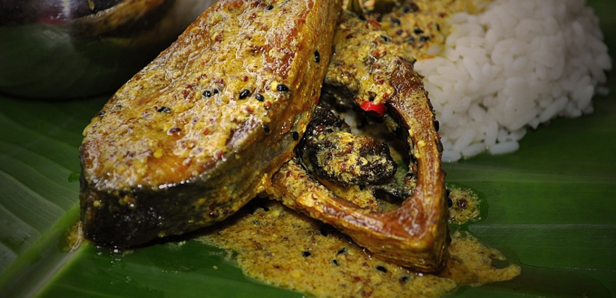 Romancing the Hilsa