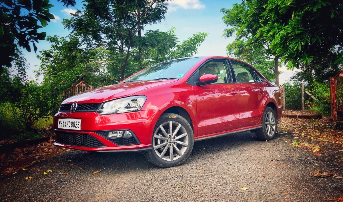 REVIEW: THE NEW VOLKSWAGEN VENTO