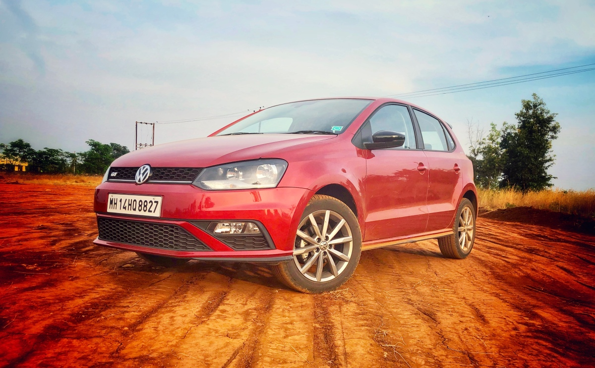 REVIEW-THE NEW POLO GT TSI